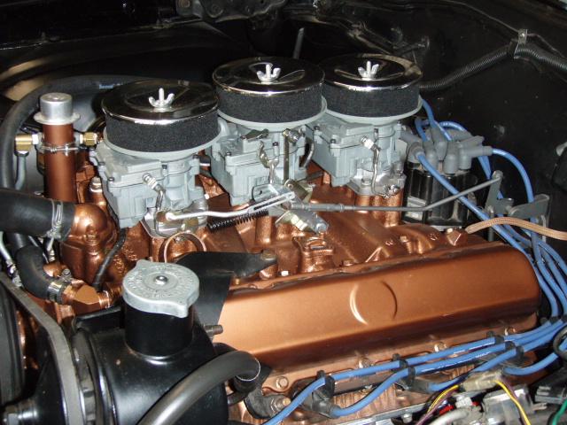 442 BRO 65 Tri-Carb